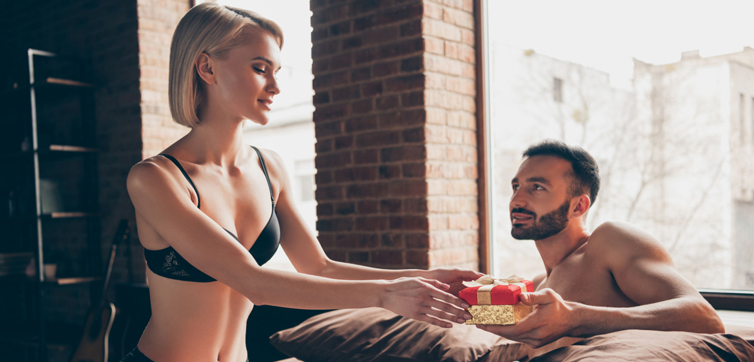 Lingerie Gifts For Your Partner